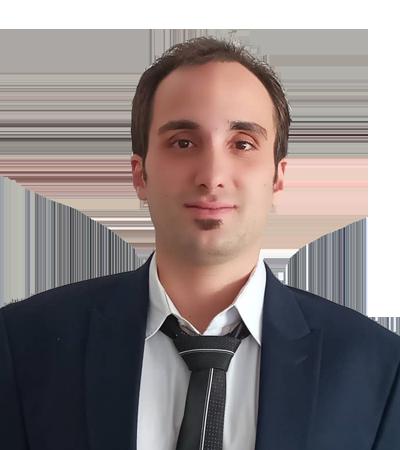 آرمین سرخوش افشار